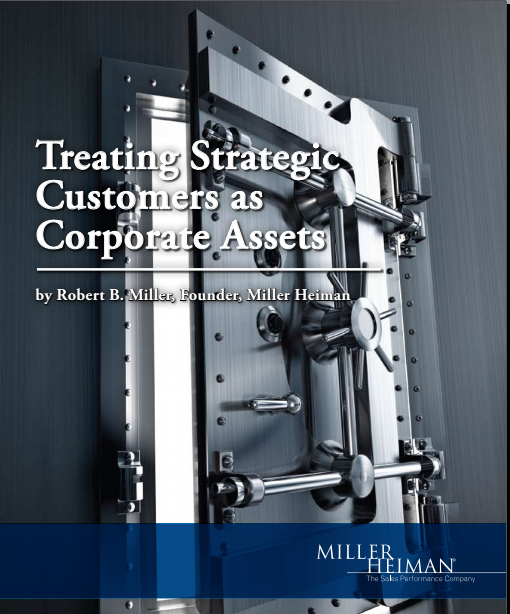 Are Your Key Corporate Assets Safe?